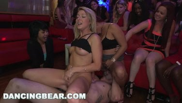 Dancing Wolf  Jmac And Sean Lawless Sling Man Sausage At A Horny Soiree