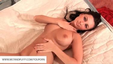 Greek Superstar Masturbating