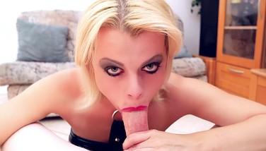Big Boob Towheaded Nadia Milky Point Of View Extraordinary Deepthroat