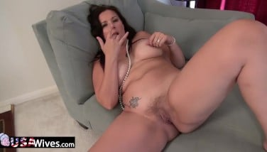 Usawives Fur Covered Mature And Mummy Cunts Got Toys