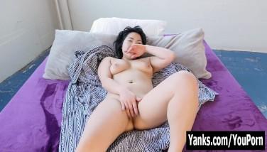 Yanks Chinese Expect Gold Masturbates