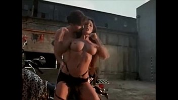 Nikki Fritz Red-hot Biker Fuckfest Gig (virtual Dates 2)