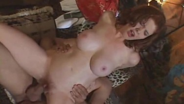 Horny Wifey Gargling And Railing A Rock Hard Dick