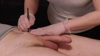 Cum waxing Free Waxing