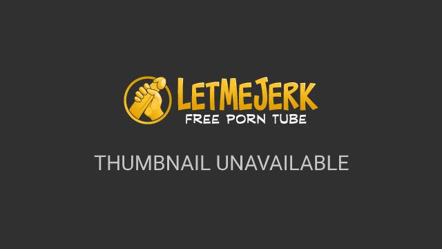 beautiful brunette anal solo