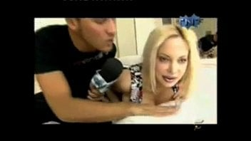 Sabrina Sabrok Celebrity Thickest Tit In The World, Interviews Part2