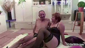 Deutsch porno oma Old Women
