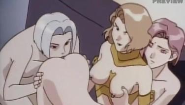 Hentai Flick  Orgies And Angels