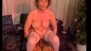 Senta berger porn