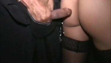 Mummy Pounds Big Black Cock Makes Milky Mega-bitch Inhale Her Gash