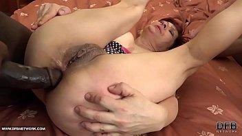 Pornogranny