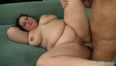 Uber-sexy Plumper Becki Butterfly Is Screwed And E