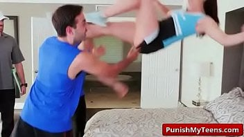 Submissived Displays A Play Book Penalty With Mandy Muse Vid01