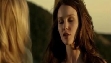 Kristen Bell  Mansion Of Lies
