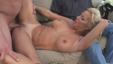 Hubby Requests Wifey Gets Smashed By Friend