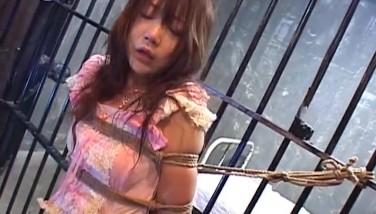 Subtitled Enf Cfnf Asian Female Dom Sadism & Masochism With Spanking