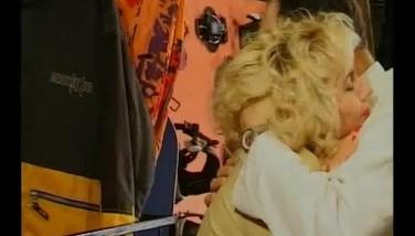 Blonde Honey In The Shop  Julia Reaves
